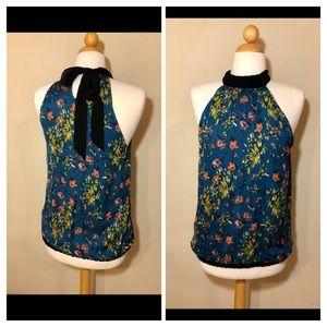 Zara Basic dress top